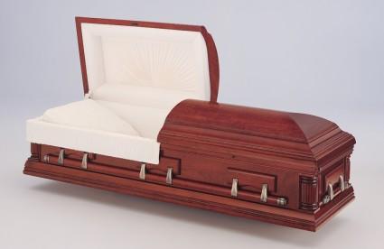 Weston | Wiebe & Jeske Burial & Cremation Care Providers