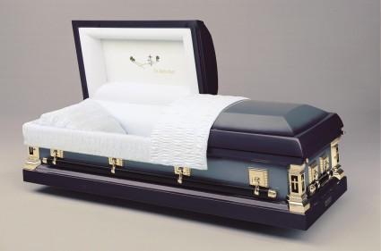 Ocean Blue | Wiebe & Jeske Burial & Cremation Care Providers