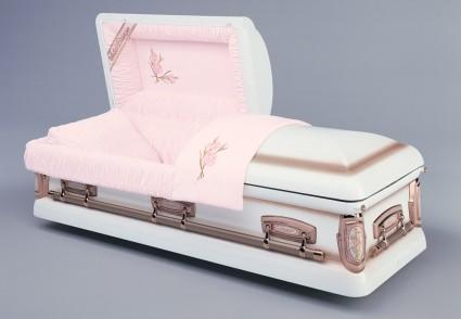 Primrose | Wiebe & Jeske Burial & Cremation Care Providers