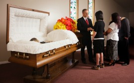 Traditional Burial or Cremation | Wiebe & Jeske Burial & Cremation Care Providers