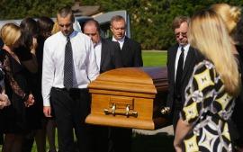 Graveside Service | Wiebe & Jeske Burial & Cremation Care Providers