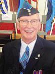 Donald Stevenson