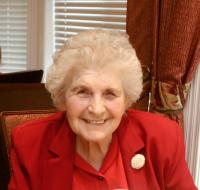 Alvina Schmidt