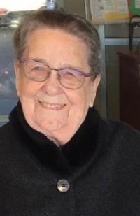 Lena Van de Wetering