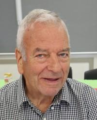 Gerald Samplonius
