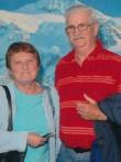 Susan and Robert Robson