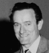 Cornelius Hamm