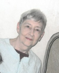 Anne Sawatzky