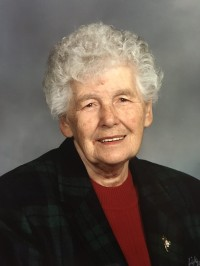 Annie Matschke