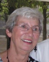 Eileen  Wiens