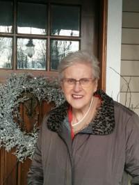 Patricia Routley