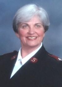 Jacqueline Patrick