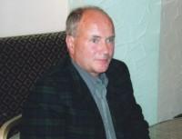 Gerald Cooper