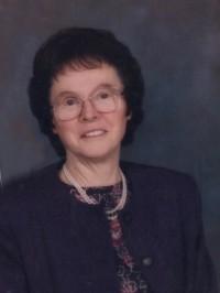 Elaine Burkinshaw