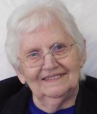 Mary Petriew