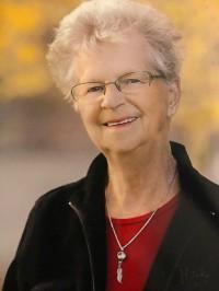 Edna Fraser