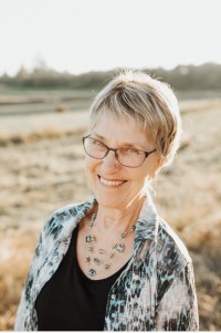 Joyce Klassen
