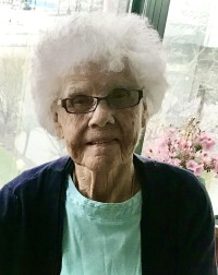 Margaret Retzlaff