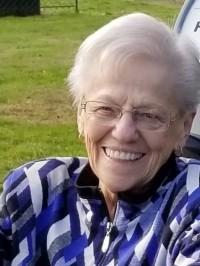 Elaine Zehr