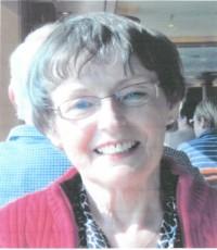 Shirley Copeland