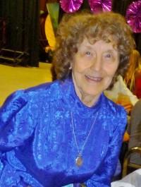 Norma Carson