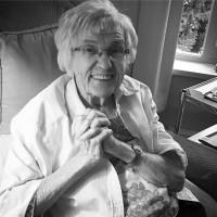 Betty Klassen