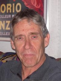 David O'Brien
