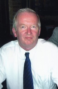 Douglas Elrick