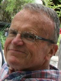 Douglas Williams