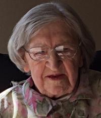 Johanna Vander Spoel