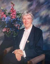 Margaret Dyck