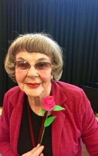Marlene Romanowicz