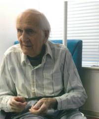 Elmer Janzen
