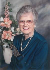 Esther Edwards