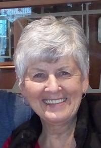 Phyllis Epp