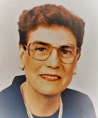 Hilda Unrau