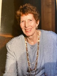 Eileen Farrer