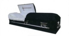 Navy Tabor | Wiebe & Jeske Burial & Cremation Care Providers