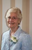 Agnes Wiebe
