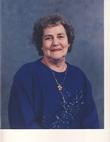 Rosemarie Merriam