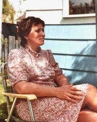 Judith Zandberg