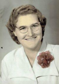 Mary Sperling